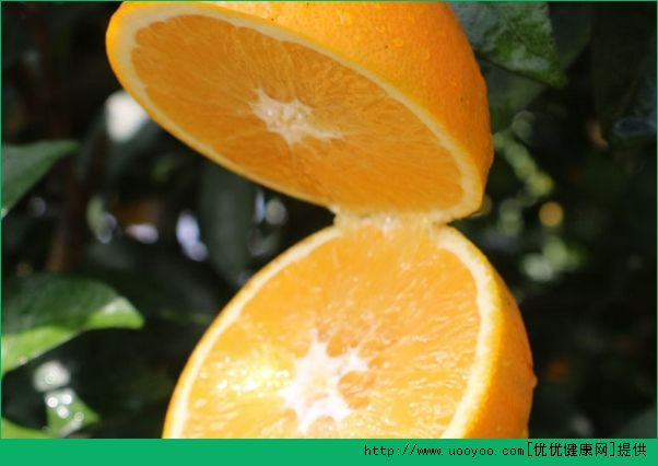 橙子有什么金沙国际娱乐网址?橙子金沙国际娱乐网址价值有哪些?(3)