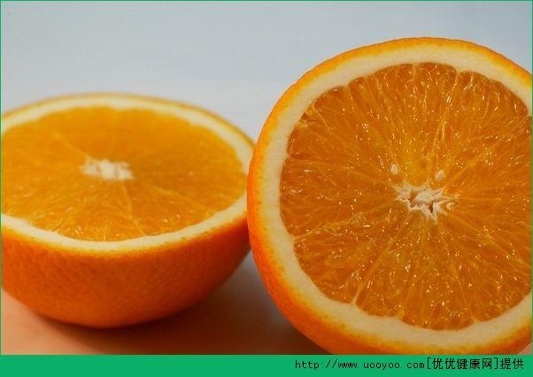 橙子有什么金沙国际娱乐网址?橙子金沙国际娱乐网址价值有哪些?(1)