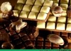 白巧克力好还是黑巧克力好?白巧克力和黑巧克力有哪些区别?[多图]