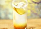 保健养生茶 柠檬柚子茶功效