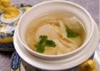 酸辣乌鱼汤做法 常喝这样的汤有防三高