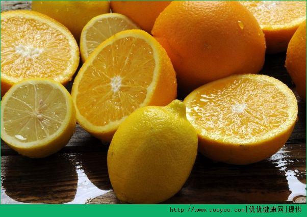 柠檬和橙子的区别?柠檬和橙子哪个vc含量高?(4)