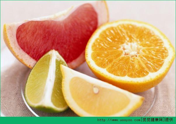 柠檬和橙子的区别?柠檬和橙子哪个vc含量高?(3)