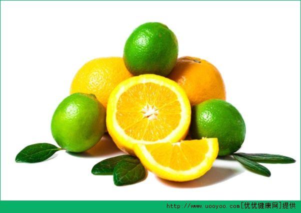 柠檬和橙子的区别?柠檬和橙子哪个vc含量高?(1)