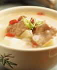 男性保健食疗方 冬季该吃滋补汤