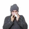 冬季防治过敏鼻炎方法
