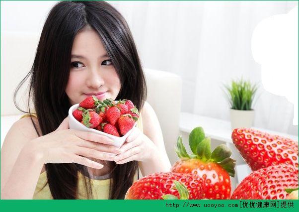 草莓和什么食物最配?草莓搭配什么一起吃比较好?(1)
