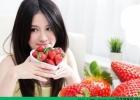 草莓和什么食物最配?草莓搭配什么一起吃比较好?[多图]
