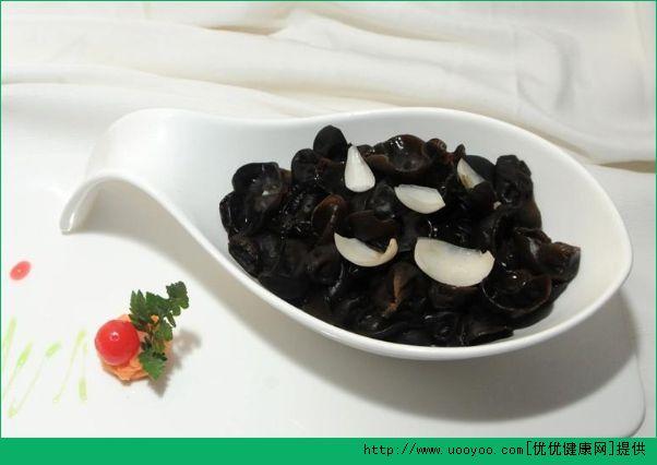 孕妇能吃黑木耳吗?孕妇吃了黑木耳会怎样?(2)