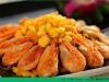 玉米和虾可以一起吃吗?虾和玉米可以一起吃会好不好?[多图]