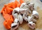 蘑菇可以和胡萝卜一起吃吗?蘑菇胡萝卜的营养价值[多图]