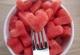 桃子和西瓜能一起吃吗?西瓜和桃子一起吃好吗?[多图]