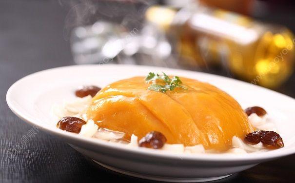 南瓜和白萝卜可以一起吃吗?南瓜和白萝卜的金沙国际娱乐网址价值(4)