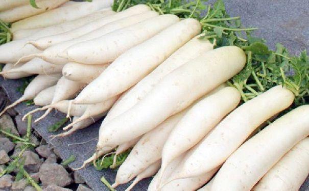 南瓜和白萝卜可以一起吃吗?南瓜和白萝卜的金沙国际娱乐网址价值(3)