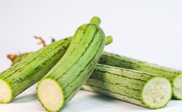 吃丝瓜有什么好处?丝瓜的金沙国际娱乐场官网与作用(2)