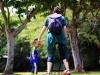 周末休假运动 适合春季的户外运动