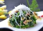 春食菠菜最健康的养生方式