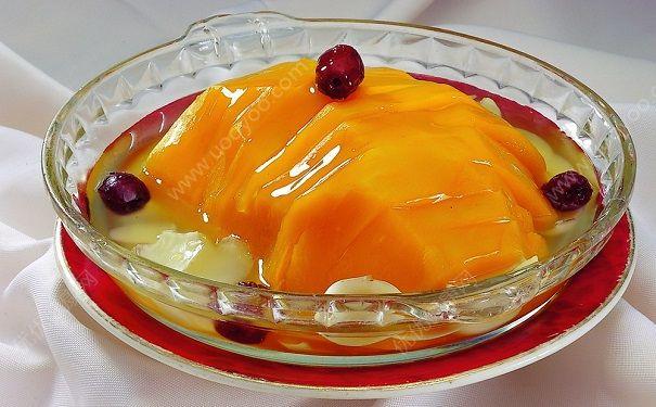 南瓜和芒果能一起吃吗?南瓜和芒果的金沙国际娱乐网址价值(4)