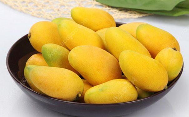 南瓜和芒果能一起吃吗?南瓜和芒果的金沙国际娱乐网址价值(3)