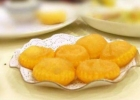 南瓜饼做法 老年人健康饮食