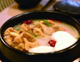 牛尾汤做法 男性喝牛尾汤