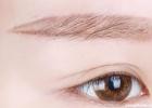 眉毛有这种特征的人大多数都长命
