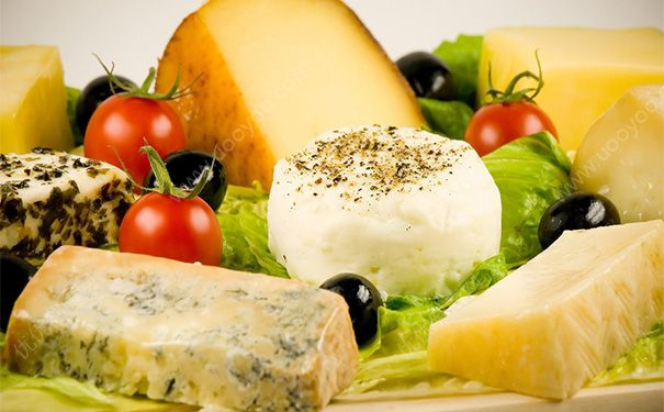 奶酪能放多久?奶酪保存时间(4)