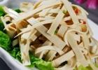 减肥能吃豆腐皮吗?吃豆腐皮会不会长胖?[多图]