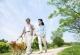 平价健身运动 老年人散步养生法