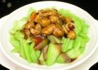 芹菜与香菇一起炒好吗?芹菜与香菇可以同食吗?[多图]