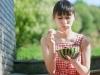 西瓜用勺子挖着吃好吗?西瓜切着吃还是挖着吃好?[多图]