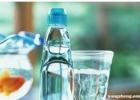 教你如何正确饮水 早上喝水是否正确