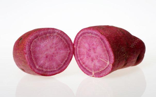 紫薯是转基因食品吗?紫薯是不是转基因的?(1)