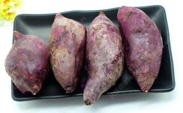 紫薯是转基因食品吗?紫薯是不是转基因的?(2)