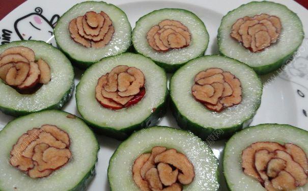 红枣和黄瓜能一起吃吗?红枣和黄瓜一起吃好吗?(2)