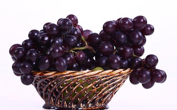 火龙果和葡萄可以吃吗?火龙果和葡萄榨汁好吗?(5)