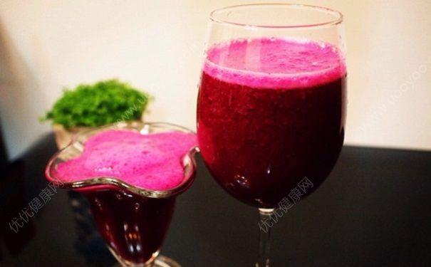 火龙果和葡萄可以吃吗?火龙果和葡萄榨汁好吗?(3)