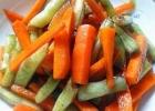 豆角和胡萝卜能一起吃吗?豆角胡萝卜能一起炒吗?[多图]