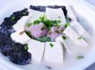 紫菜可以和豆腐一起煮吗?紫菜和豆腐可以一起煮汤吗?[多图]