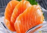三文鱼的热量高吗?三文鱼的热量是多少?[多图]