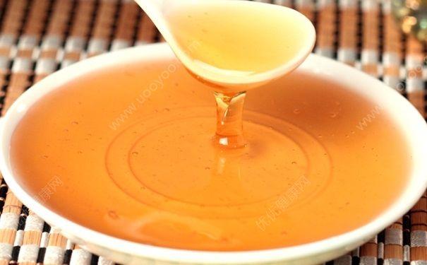 蜂蜜的热量是多少?蜂蜜的热量高吗?(4)