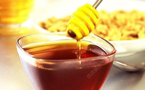 蜂蜜的热量是多少?蜂蜜的热量高吗?(3)