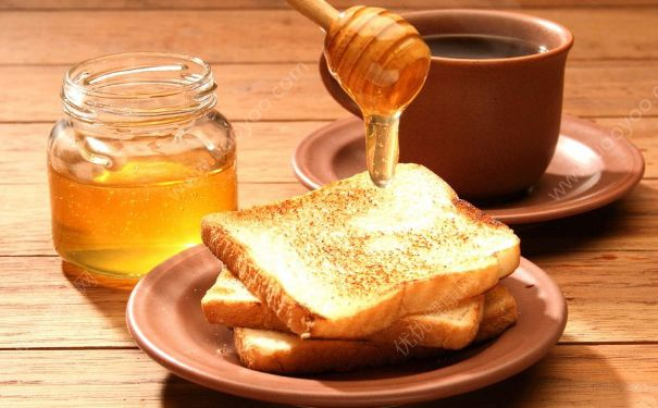 蜂蜜的热量是多少?蜂蜜的热量高吗?(1)