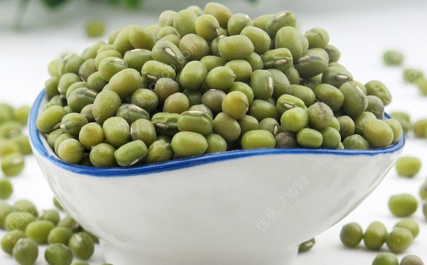 绿豆的热量是多少?绿豆的热量高吗?(3)