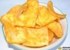 薯片的热量是多少?薯片的热量高吗?[多图]