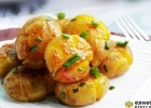 土豆的热量是多少?土豆的热量高吗?[多图]