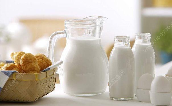 牛奶的热量是多少?一杯牛奶的热量高吗?(4)