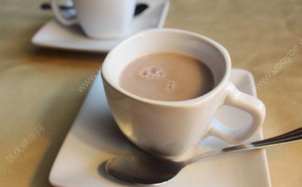 奶茶的热量高吗?奶茶的热量是多少?
