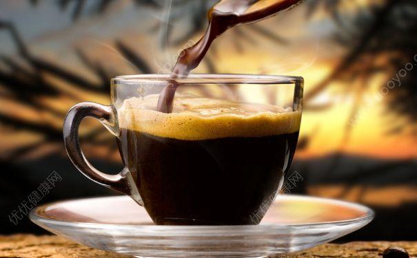 咖啡的热量高吗?咖啡的热量是多少?