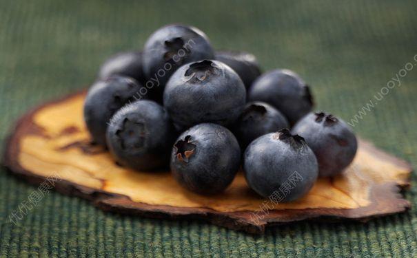 蓝莓的热量高吗?蓝莓的热量是多少?(2)